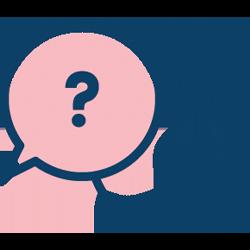 FAQ, ikon
