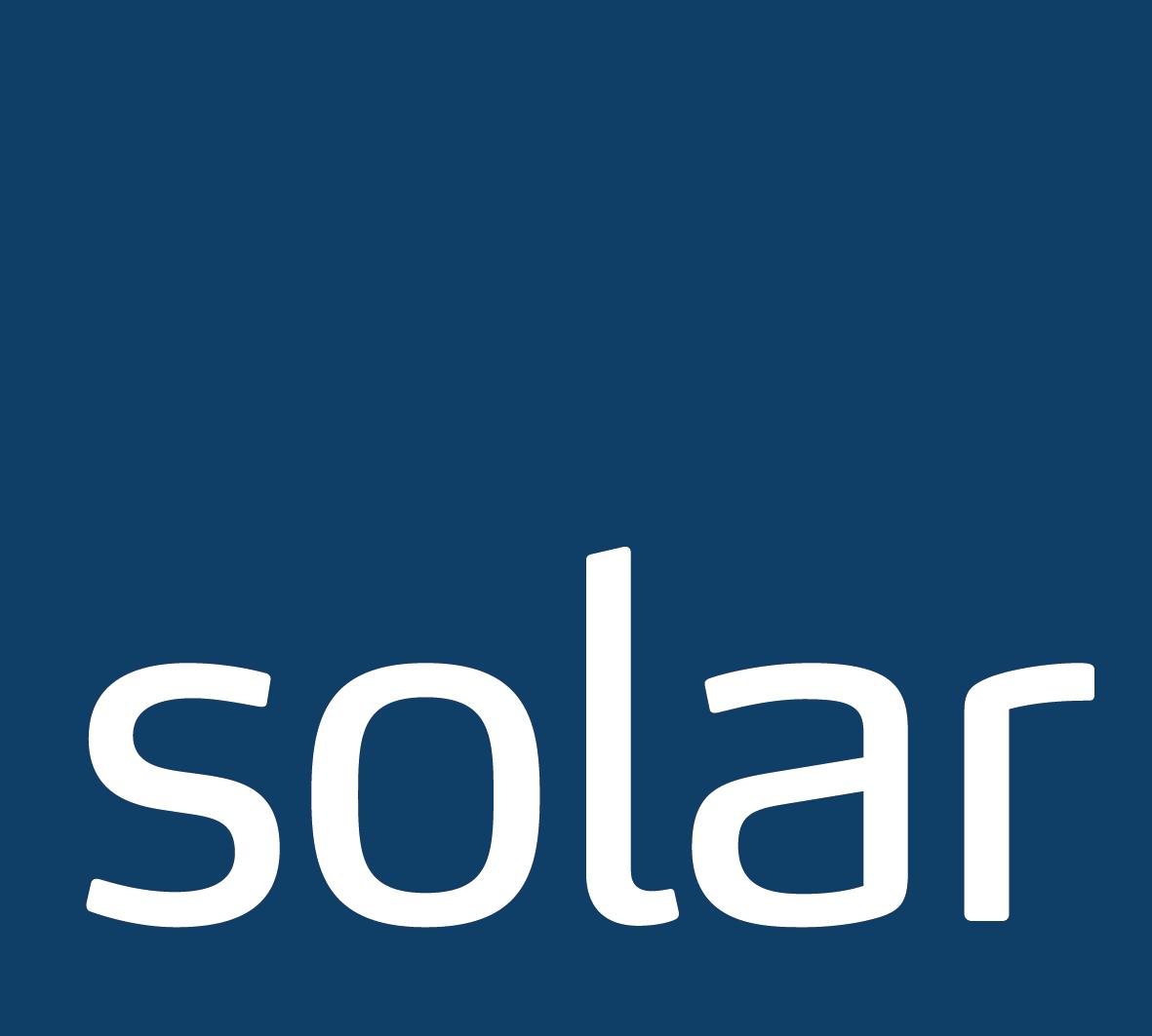 Solar (inkl Onninen)