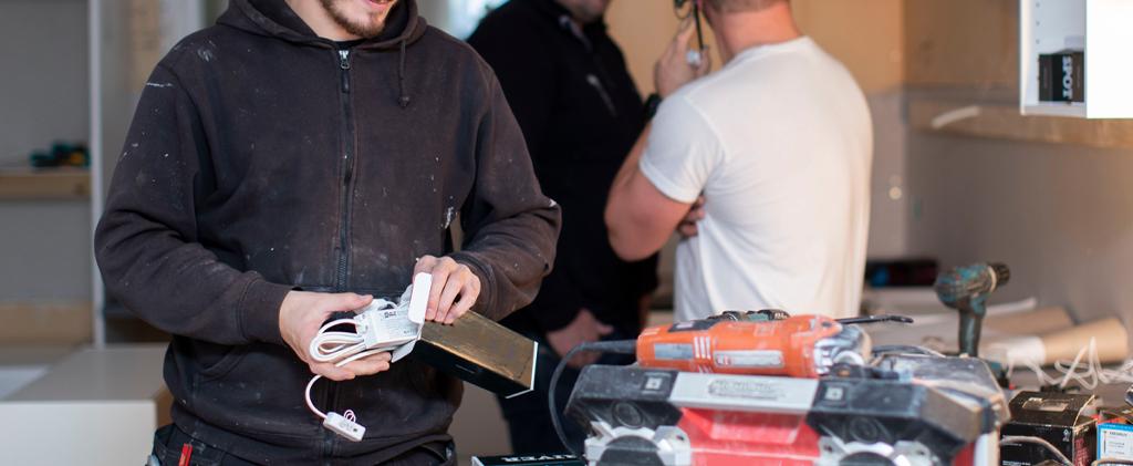 Ledarskap för hantverkare – därför ska du jobba med kulturen