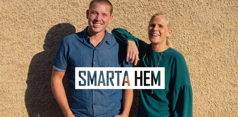 Smarta hem – vad är värt att känna till?